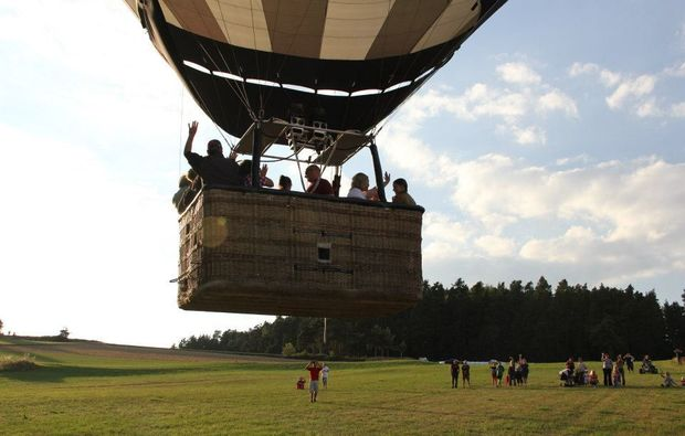 ballonfahrt-ansbach-flug