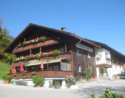 Zauberhafte Unterkünfte für Zwei Gasthaus Goglhof