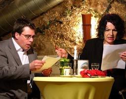 Dine & Crime