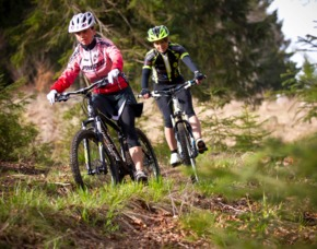 Mountainbike-Kurs (1 Tag) - Clausthal-Zellerfeld Training – ca. 7 Stunden
