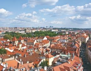 Stadtspiel - Prag ca. 5 Stunden