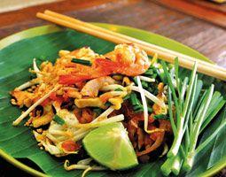 Thai Kochkurs - Wuppertal Thai Küche - 4-Gänge-Menü,  inkl. Getränke