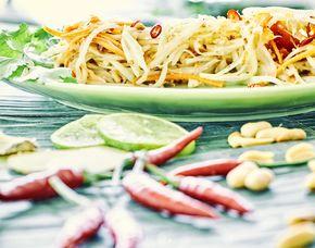 Thai-Kochkurs - Sasbachwalden Thai Küche - 3-Gänge-Menü, inkl. Begrüßungsgetränk