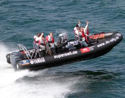 rib-speedboot