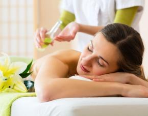 Aromaölmassage Castrop-Rauxel