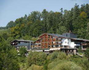 Erlebnisreisen Unterreichenbach