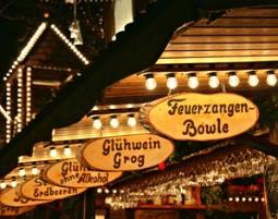 Weihnachtsmarkt Kurztrips - 1 ÜN - Kulmbach ACHAT Plaza Kulmbach