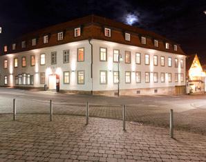 Entspannen & Träumen Leiststyle Hotel Engel