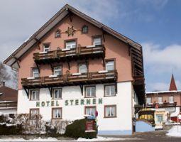 Skiurlaub WOCHNERS Hotel Sternen - Skipass, Gästekarte, 3-Gänge-Menü