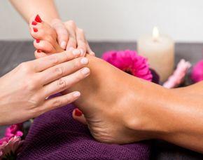 Fußmassage Eppelheim