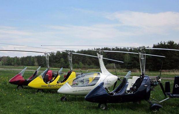 tragschrauber-rundflug-straubing-gyrocopter-quartett