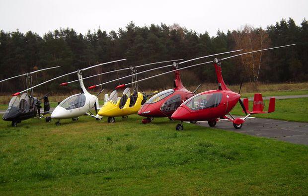 tragschrauber-rundflug-straubing-gyrocopter-trio