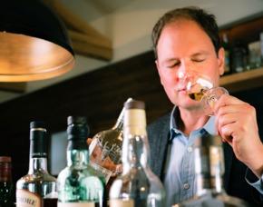 Whisky Seminar von 8 Sorten Whisky
