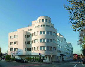 Kurzurlaub inkl. teilweise Leistungsgutschein - H+ Hotel Darmstadt - Darmstadt H+ Hotel Darmstadt