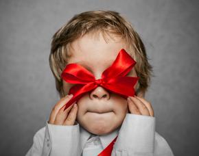 Kinder-Fotoshooting inkl. 3 Bilder digital, ca. 45 Minuten