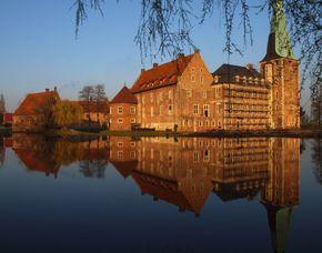 Foto-Tour Schloss Raesfeld / Tiergarten Schlossgelände & Tiergarten, ca. 7 Stunden
