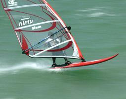 Windsurf Schnupperkurs - Chiemsee Chieming Chiemsee - ca. 4 Stunden