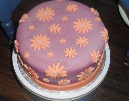 Kuchen & Desserts (Motiv- und Thementorten) Fondant Motiv- und Thementorten