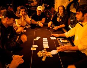 Poker lernen Köln
