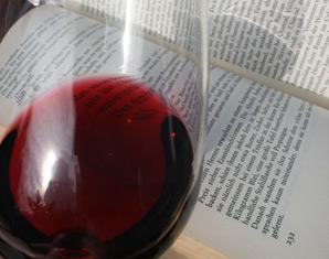 Krimi & Wein inkl. 4-5 passende Getränke
