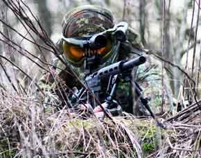 SWAT-Training Navy Seal Navy Seal Training - ca. 6 Stunden