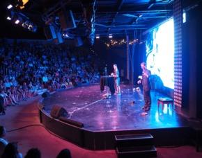 Zaubershow Bordesholm