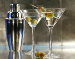 Cocktail-Aktivmixing Zubereitung von 8-10 Cocktails