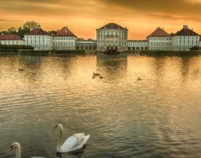 Konzert & Dinner München
