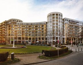 Kuschelwochenende - 1ÜN HYPERION Hotel Berlin – 3-Gänge-Menü