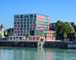 3 days you & me - 2 ÜN H4 Hotel Solothurn