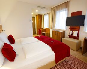 Kurzurlaub - 2 ÜN GHOTEL hotel & living Essen
