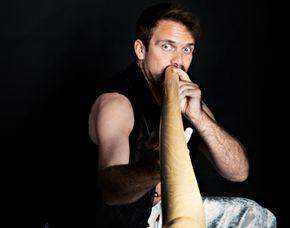 Didgeridoo- Wochenend- Workshop   Dresden 2 Tages Kurs für Anfänger/fortgeschrittene Anfänger