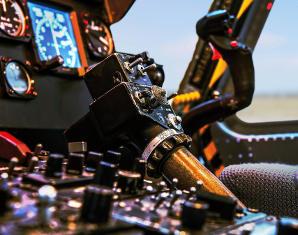 Hubschrauber-Simulator Frankfurt am Main