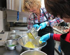 zusammen-kochen
