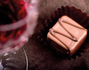 Bild Pralinen & Schokolade - Pralinen- & Schokoladenkurs – Pure Verführung selbstgemacht
