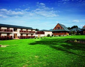 2x2 Übernachtungen inkl. Erlebnis - Relax Hotel Sojka - Malatíny Relax Hotel Sojka - Biokosmetik-Kurs