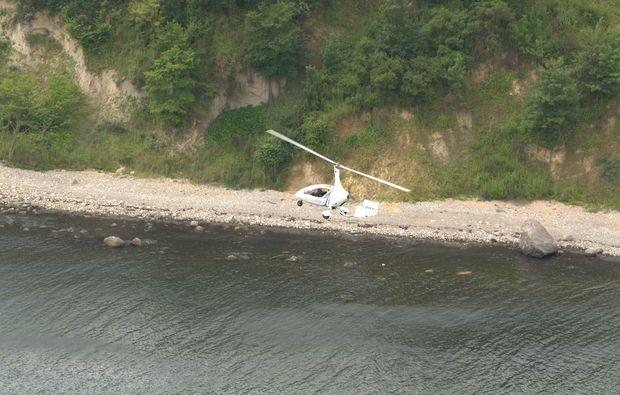 tragschrauber-rundflug-dahlem-propeller