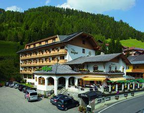 Kurzurlaub inkl. 80 Euro Leistungsgutschein - Familienhotel Berghof - Innerkrems Familienhotel Berghof