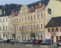 Romantikwochenende - 1 ÜN Hotel Goldner Löwe