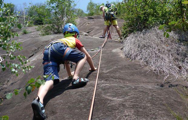 canyoning-tour-reutte-klettertour