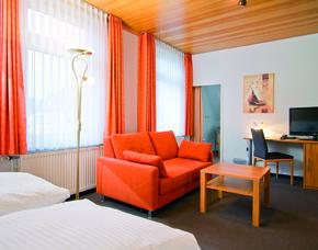 2x2 Übernachtungen - Hotel Schaper - Celle Hotel Schaper