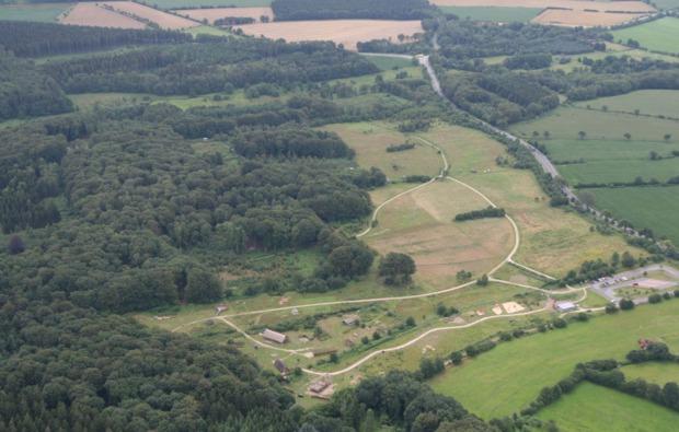 cube-sleeperoo-uebernachtung-albersdorf-steinzeitpark-dithmarschen