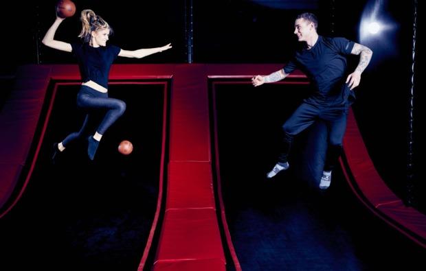 funsport-trampolin-wiesbaden-baelle-werfen