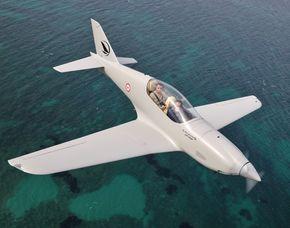 Kindheitsträume- Pilot für einen Tag - Sankt Augustin Pilot für einen Tag