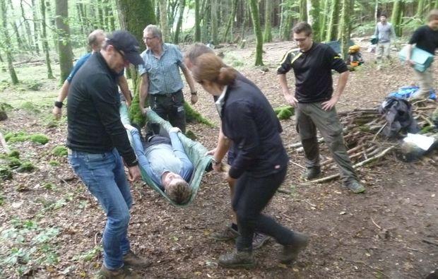 survival-training-greifenstein-tag-erste-hilfe