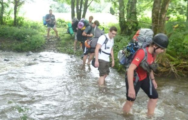 survival-training-greifenstein-tag-wanderung