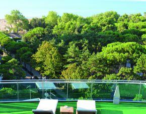 Kurzurlaub inkl. 60 Euro Leistungsgutschein - Hotel Cristallo - Lignano Sabbiadoro Hotel Cristallo