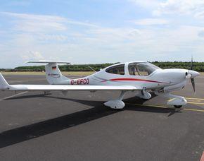Flugzeug-Rundflug - 60 Minuten 60 Minuten