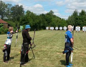 Bogenschießen Reutte