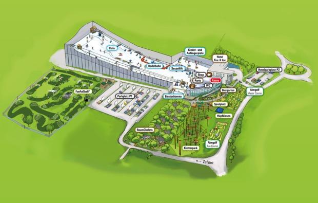 aktivurlaub-neuss-karte